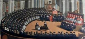 council of trent